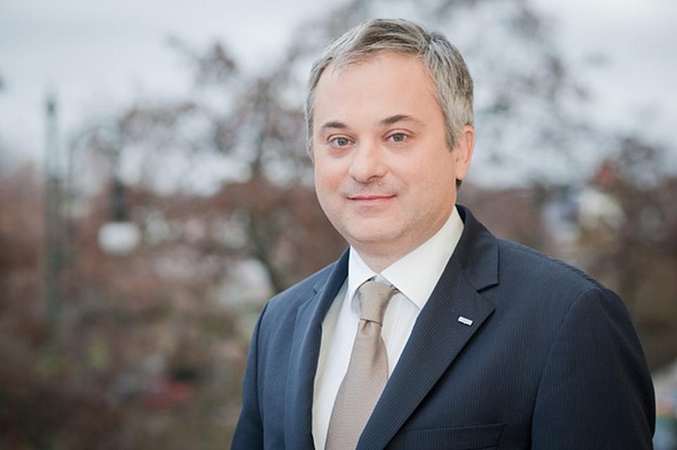 Boris Čuchran - LBBW Bank