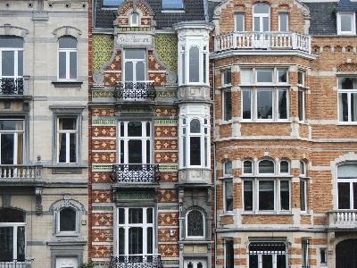 Belgičané mohou za hypotéku ručit i akciemi