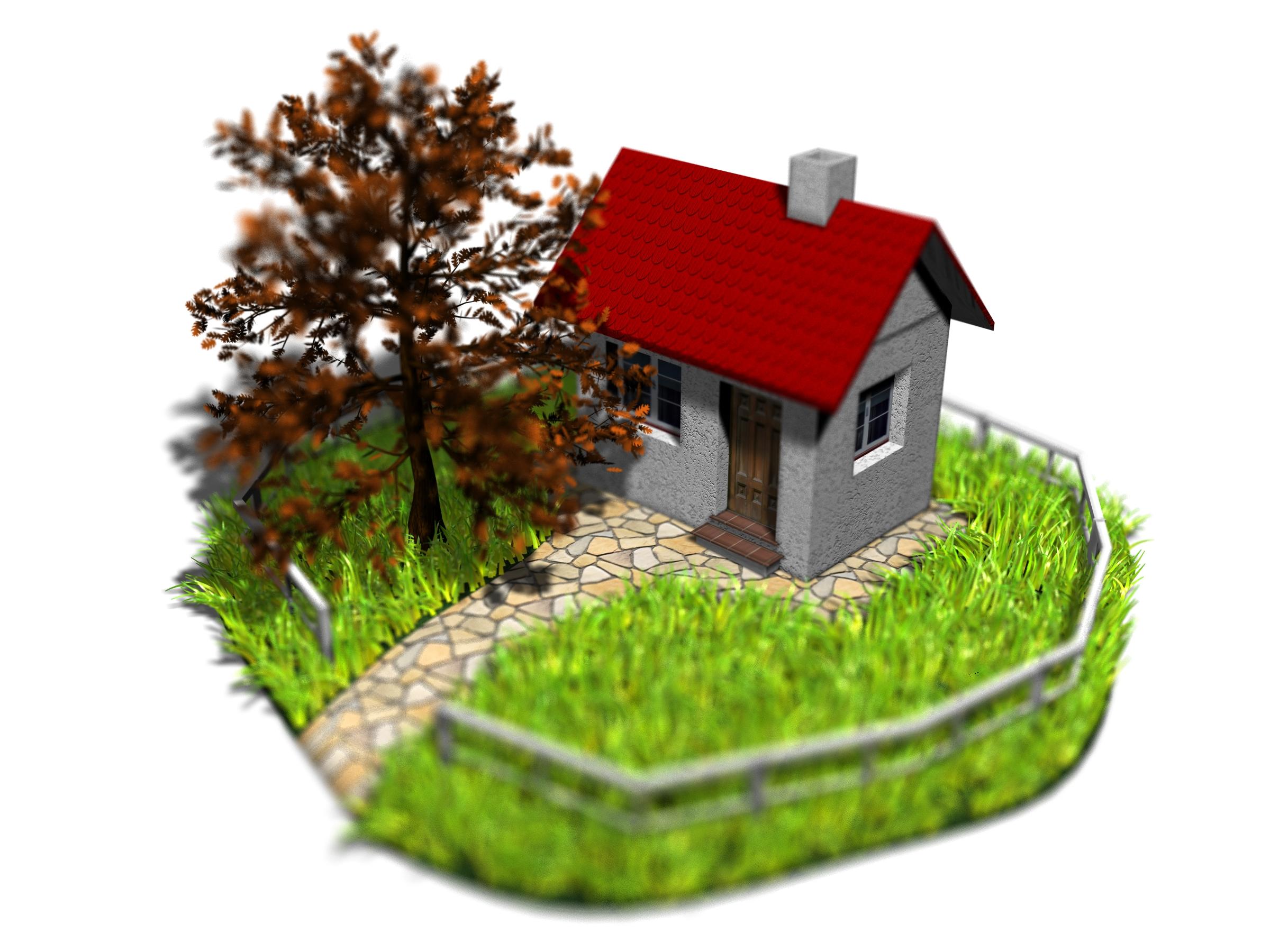 Hypotéka prostřednictvím hypotečního brokera. Osobní zkušenost