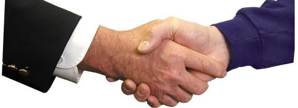 Ruce - pozdrav