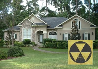 Starší domy mohou být zdraví nebezpečné