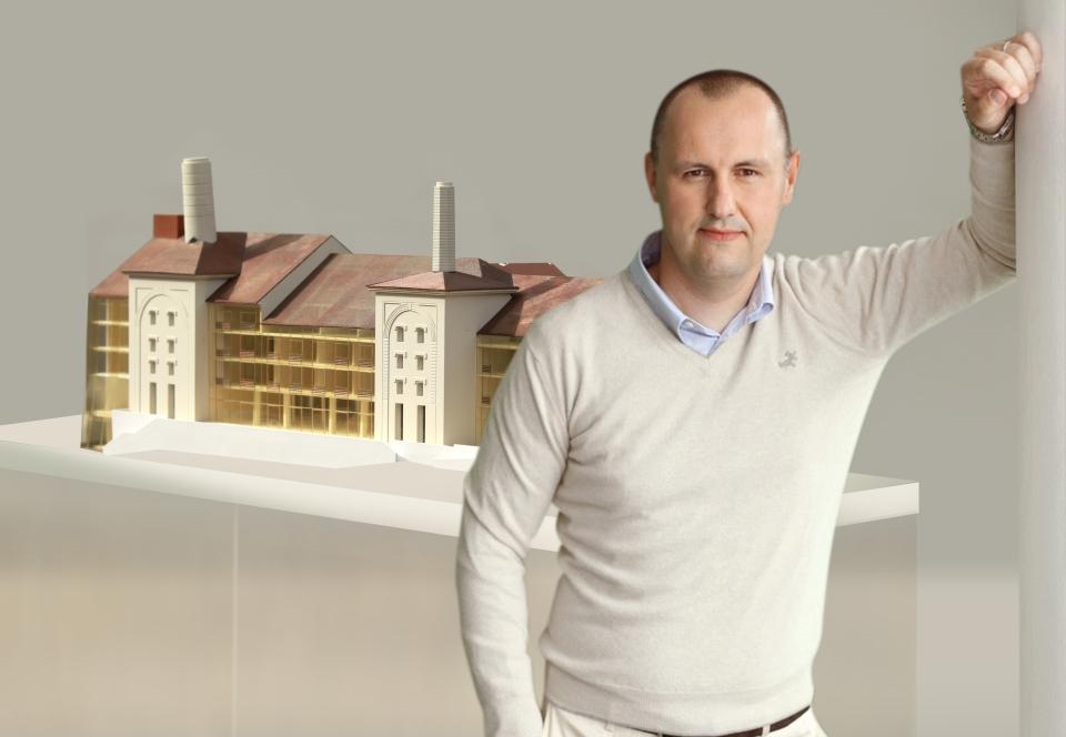 Jan Rosák: Ceny bytů ještě klesají