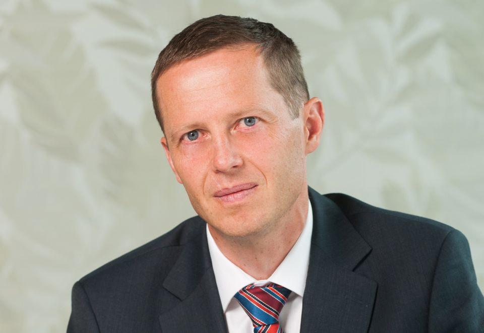 Jiří Fialka - Česká pojišťovna