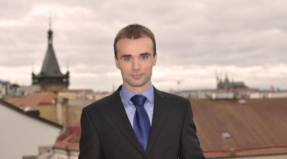 Jiří Frölich - ČOI