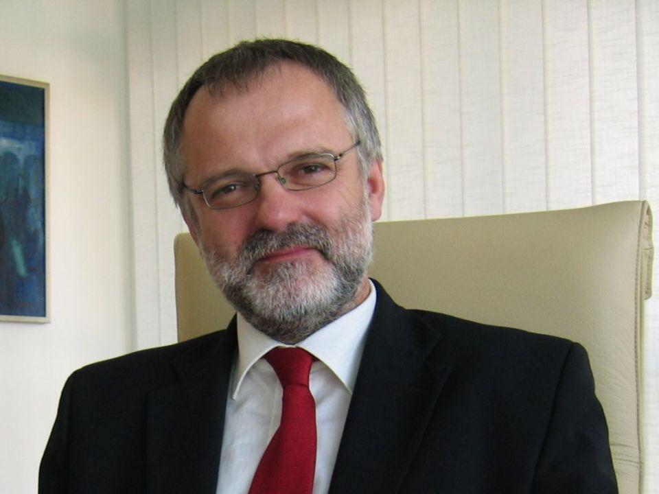 Karel Večeře - ČÚZK