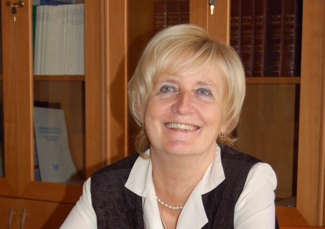 Marie Moravcová