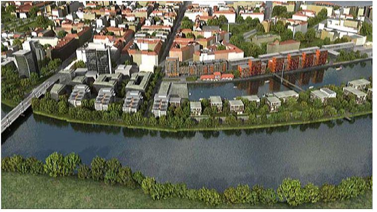 Kde je lepší bydlet: ve městě, nebo na vesnici?