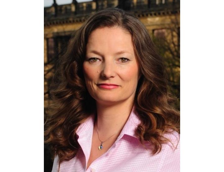 Monika Nedelková - finanční arbitr