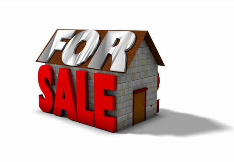 Na prodej - for sale
