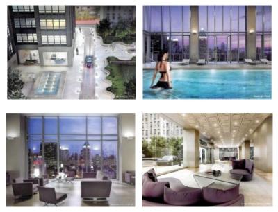 Vyplatí se koupit byt v New Yorku?