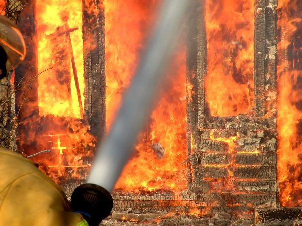 Pojištění nemovitostí: Není oheň jako oheň...