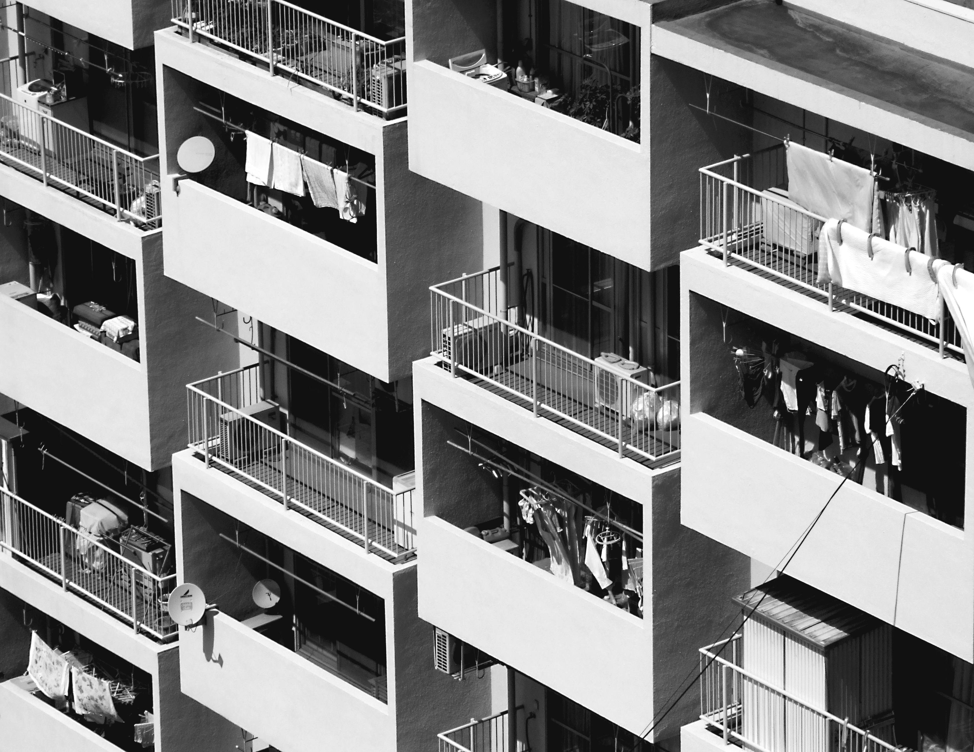 Stát podpoří garancemi výstavbu nájemních bytů