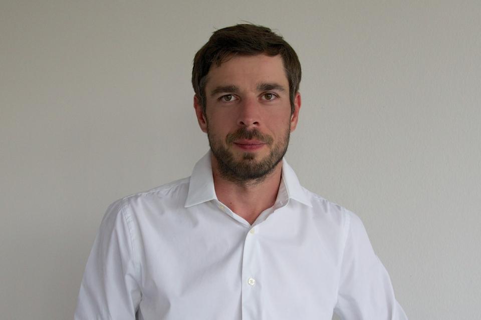 Pavel Gebauer - SEI