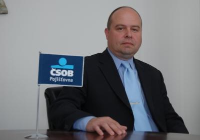 Pavel Vančura: Zloději jsou častější, požáry zničí víc