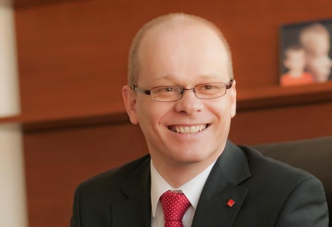 Pavel Vaněk: Od zítřka zvyšujeme úroky z vkladů na 3 % ročně
