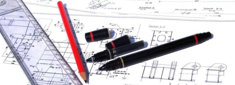 Projekt - výstavba domu - plán