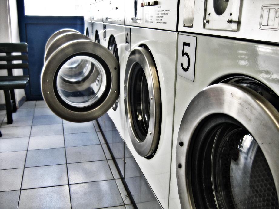 Nemovitosti. Oblíbený nástroj k praní špinavých peněz