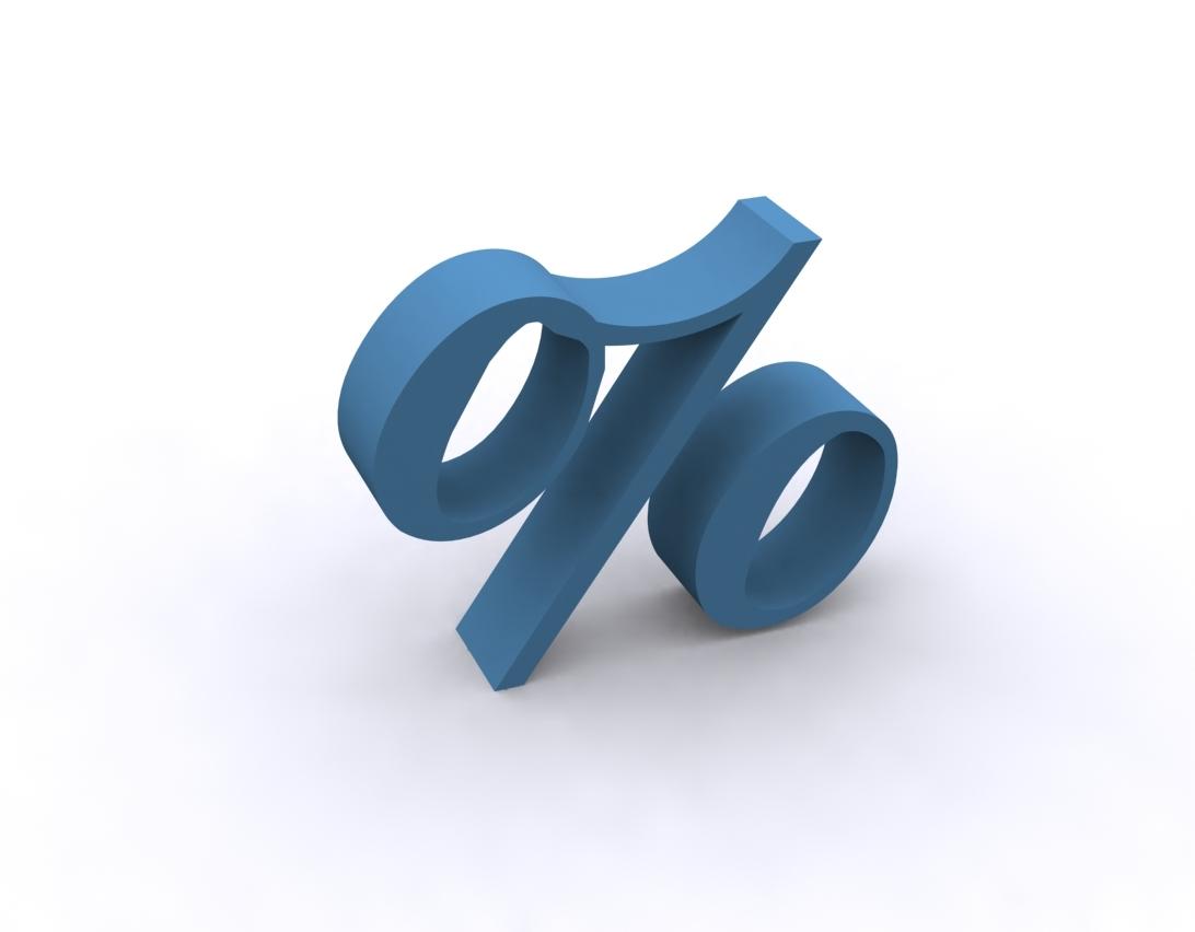 aktuální sazby hypoték květen 2020