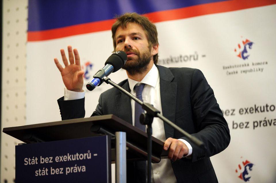 Zdroj: Exekutorská komora ČR