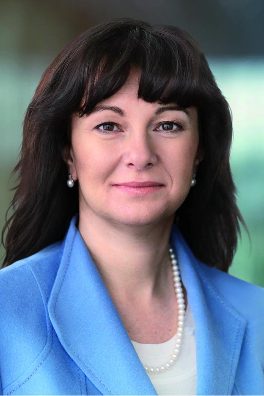 Jana Skálová - TPA Horwath