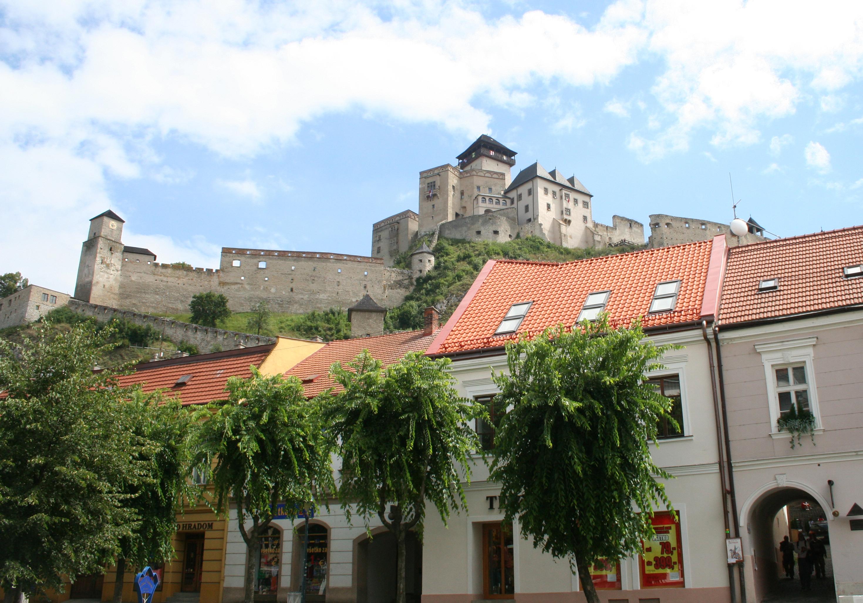 Stavební spoření na Slovensku