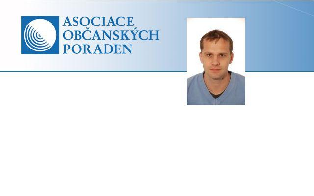 Stanislav Skalický - Asociace občanských poraden