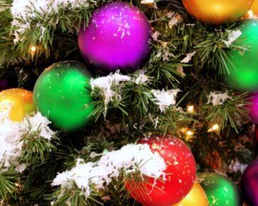 Půjčky na vánoce