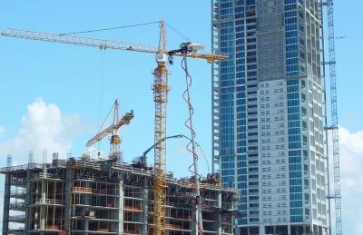 Bytová výstavba a nedostatek bydlení