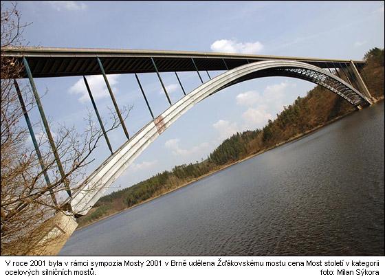 Unikátní most můžete mít i doma