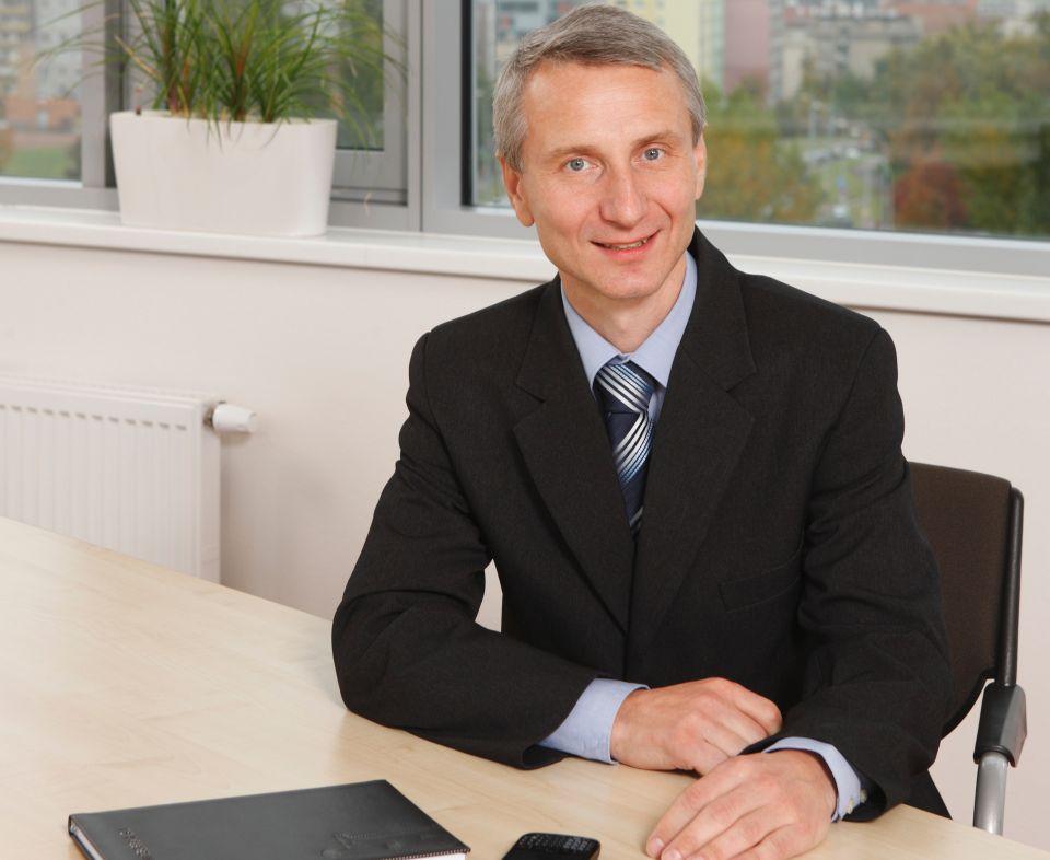 Zdeněk Nevole - Wüstenrot