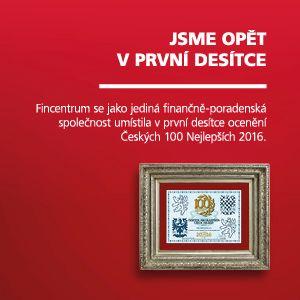 Českých 100 Nejlepších