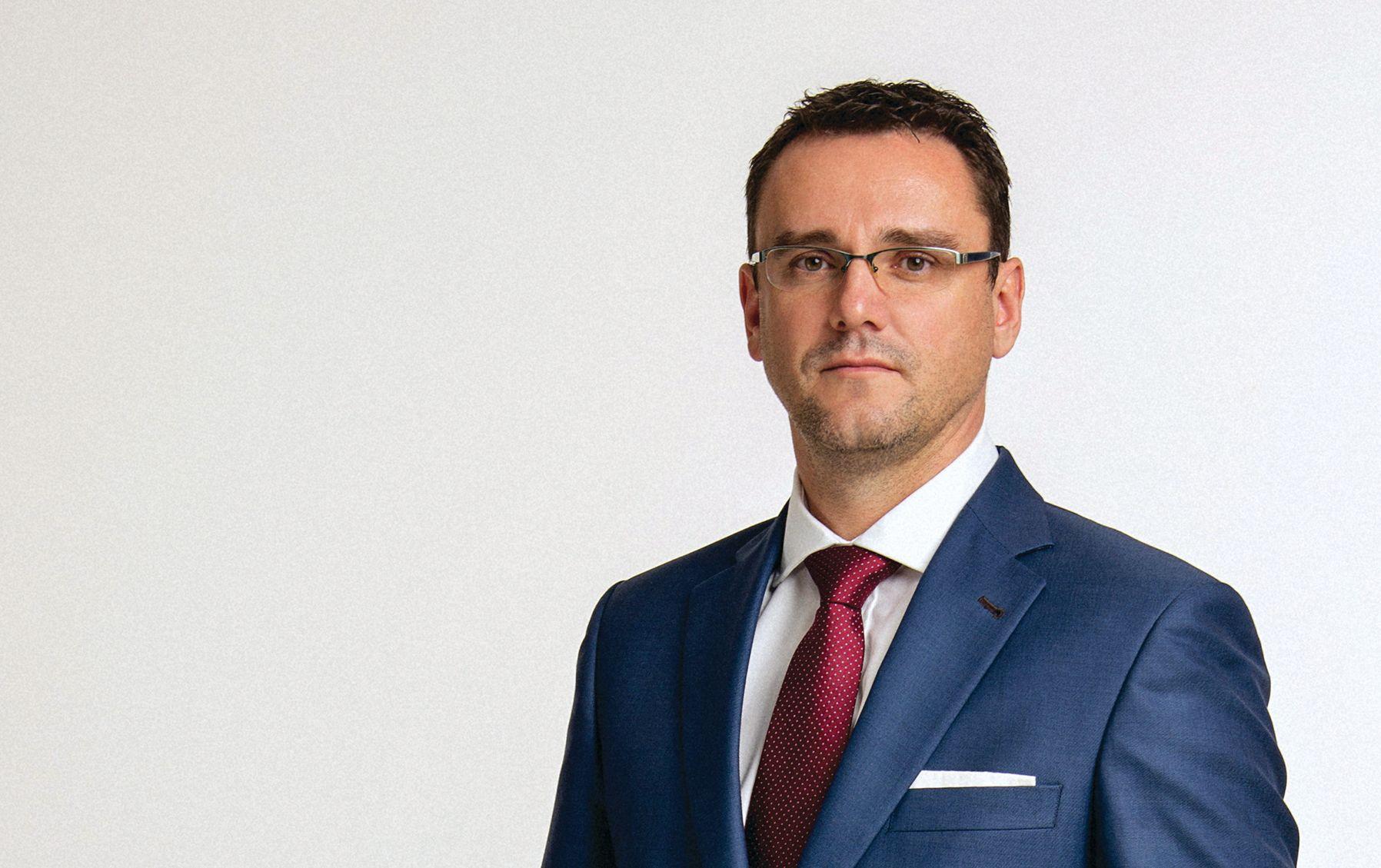 Jaromír Mašek - Fincentrum Reality