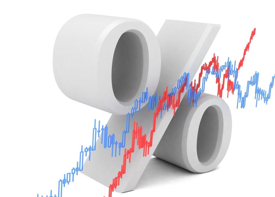Hypotéky úrokové sazby únor 2020