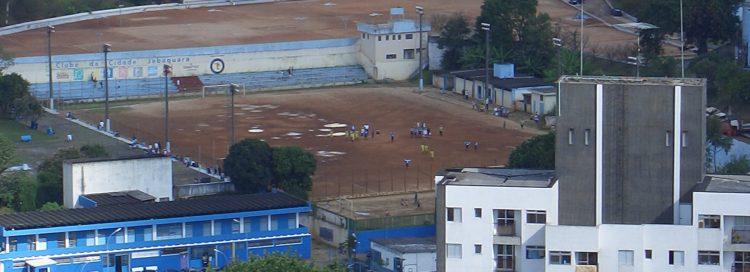 pozemek ve městě Sao Paolo