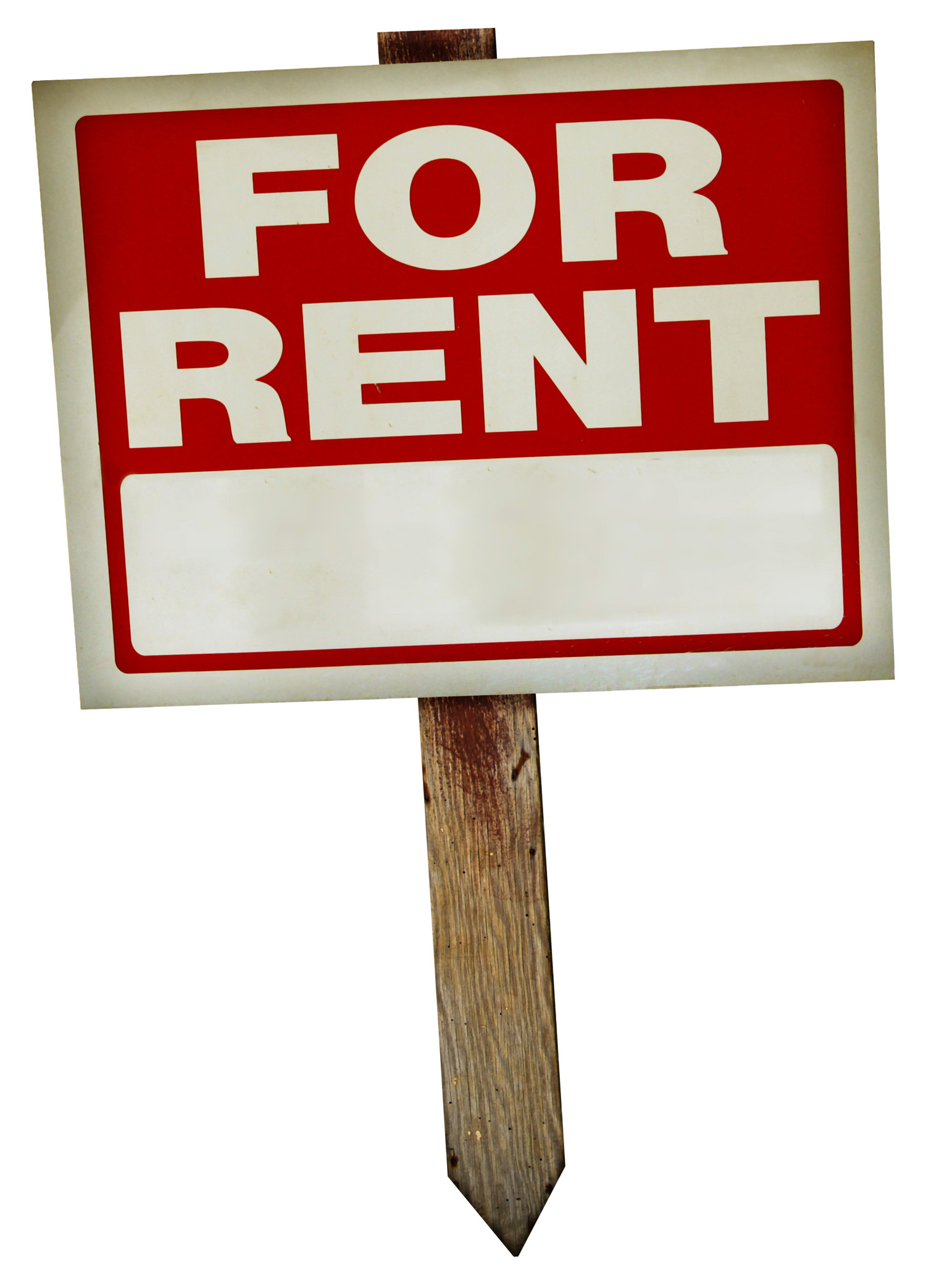 for-rent-sign-k pronájmu
