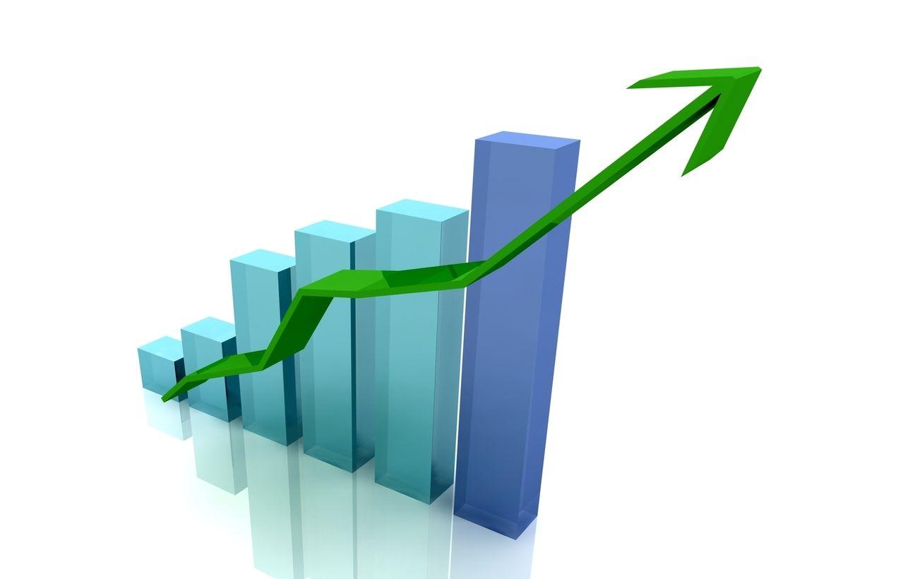 Graf - růst - zvýšení
