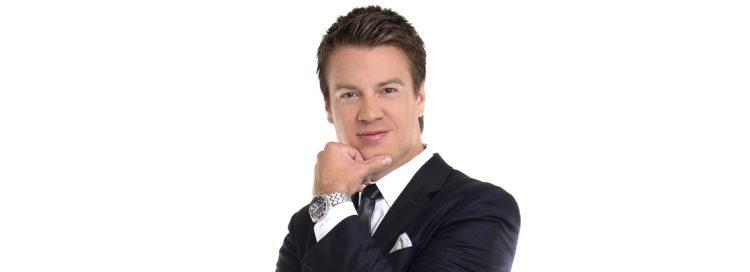 Stanislav Dostál ml., zemský ředitel Fincentrum