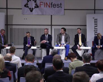 FINfest Jaro 2017 - Panel Hypotéky: Dobře už bylo