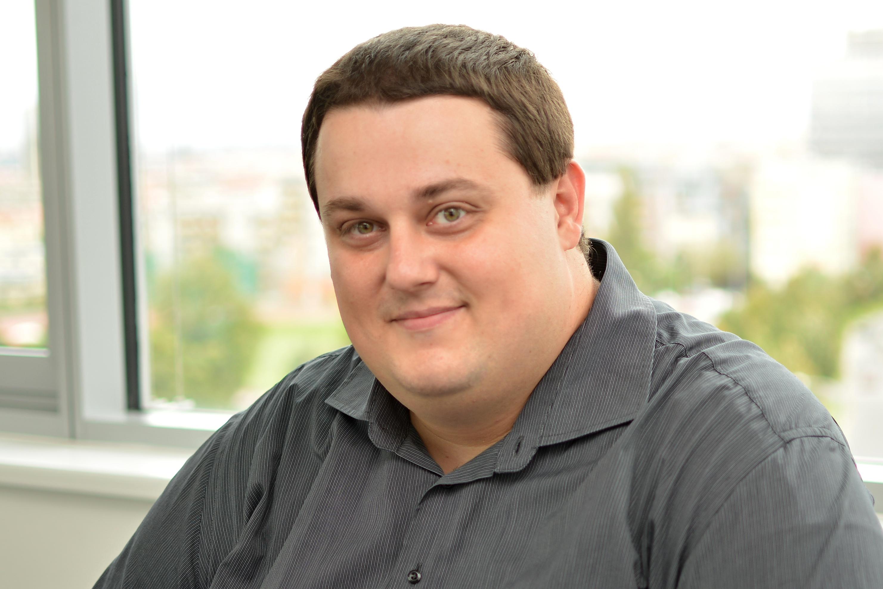 Jiří Klos - Wüstenrot