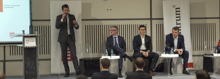 FINfest - spolupráce realitního makléře a finančního poradce
