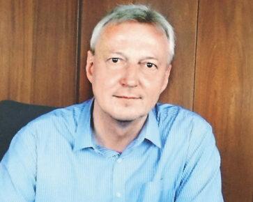 Jan Vysloužil, předseda Svazu českých a moravských bytových družstev