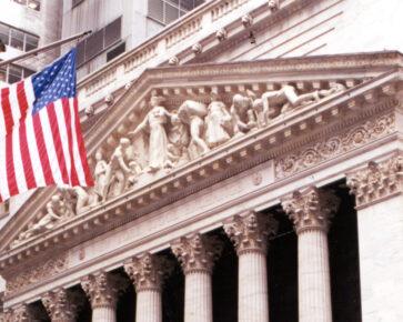 Wall Street - US akcie