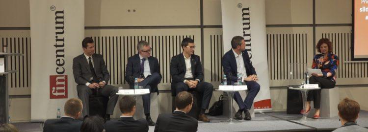 Konference FINfest 2017 - spolupráce realitního makléře a finančního poradce: Provize