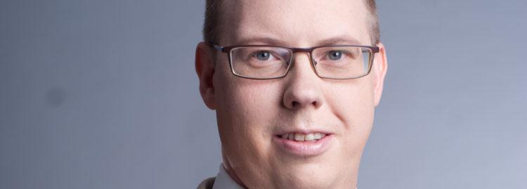 Jakub Kořínek - Fond českého bydlení