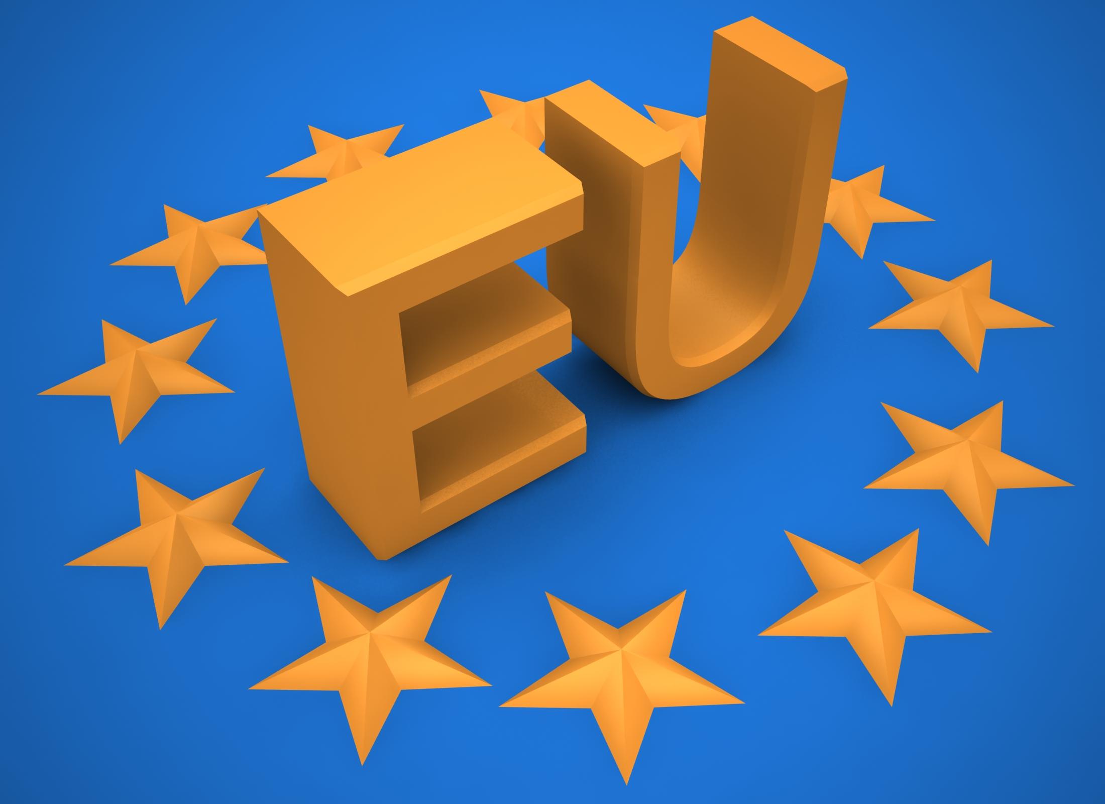 eu-evropská unie