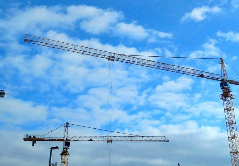 stavebnictví čr