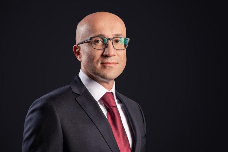 Lukáš Nový, Profi Credit