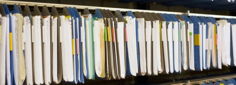 Šanony v policích - úvěrové registry