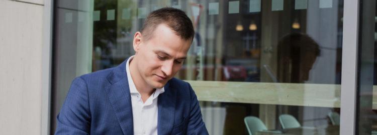 Daniel Římal, zakladatel Českoslovesnkého nemovitostního fondu - stavební zákon