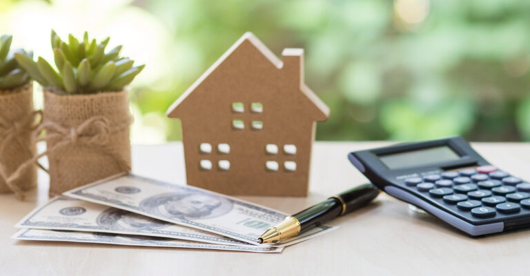 odpočet úroků z hypotéky